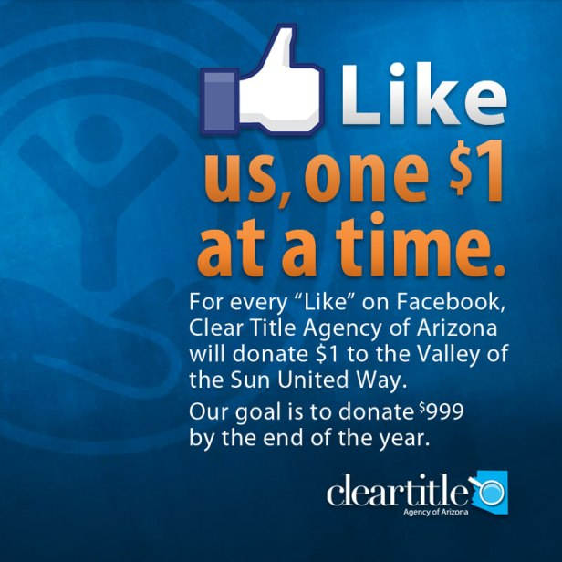 Facebook Likes Campaign Image