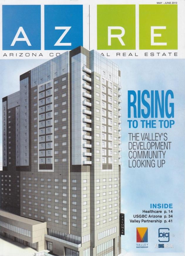 AZRE cover 5.29